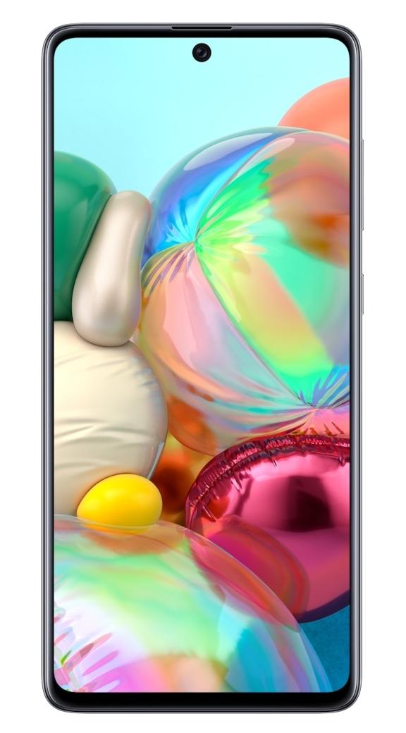 Smartfon Samsung Galaxy A71 128GB