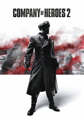 Company of Heroes 2 Pełny Polski jezyk