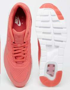 Buty Nike Air Max 1 Ultra Moire Red za ~245zł @ ASOS