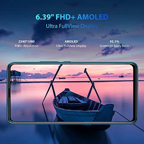 Umidigi S5 Pro 6/256 GB, Szybka Dostawa.