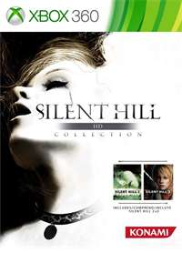 Silent Hill: HD Collection @ Xbox 360/Xbox One