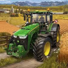 Gra Farming Simulator 20 iOS iPhone/iPad   -50%