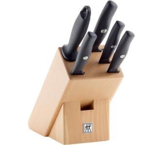 Zwilling Zestaw noży w drewnianym bloku Life 6 elementów