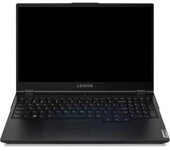 "Laptop Lenovo Legion 5 15,6"" 144Hz i5-10300H 8GB RAM 256GB Dysk GXT1650Ti"