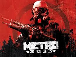 Klucz Steam z grą Metro 2033 za FREE
