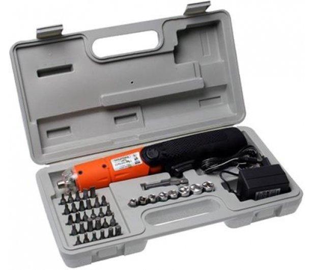 Zestaw narzędzi In Line 43024 z wkrętarką