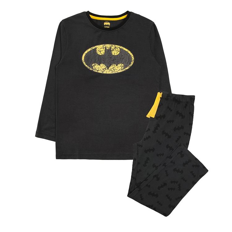 Piżama dziecięca Batman za 29zł (-52%) @ Smyk