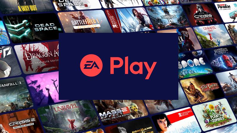 EA Play już dostępne na Steam!