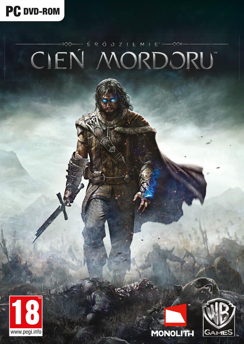 Śródziemie: Cień Mordoru (GOTY za 14,38zł) PC Steam PL
