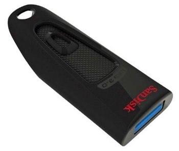 Pendrive SANDISK Cruzer Ultra 64GB