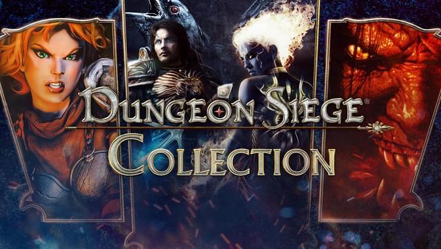 Dungeon Siege Collection, STARDEW VALLEY, DEAD CELLS, TORCHLIGHT I WIĘCEJ DO 90% TANIEJ GOG
