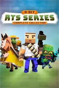 [PRICEBUG] 8-Bit RTS Series - Complete Collection za 4,21 zł w węgierskim Microsoft Store @ Xbox One