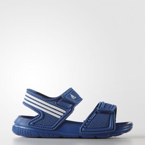 Sandały dziecięce Adidas pełna rozmiarówka (2 kolory) @ Adidas
