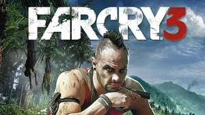 Far Cry 3 za darmo w Ubisoft (BEZ VPN)
