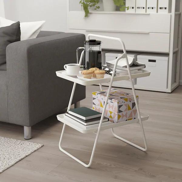 Składany stolik IKEA Viggja