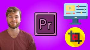Darmowy kurs Udemy - Learn Premiere Pro CC by Creating