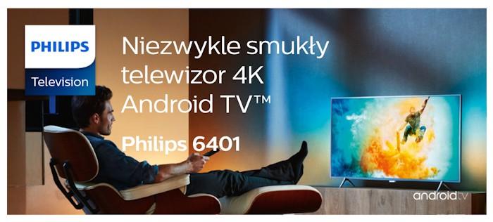 Philips 49PUS6401/12