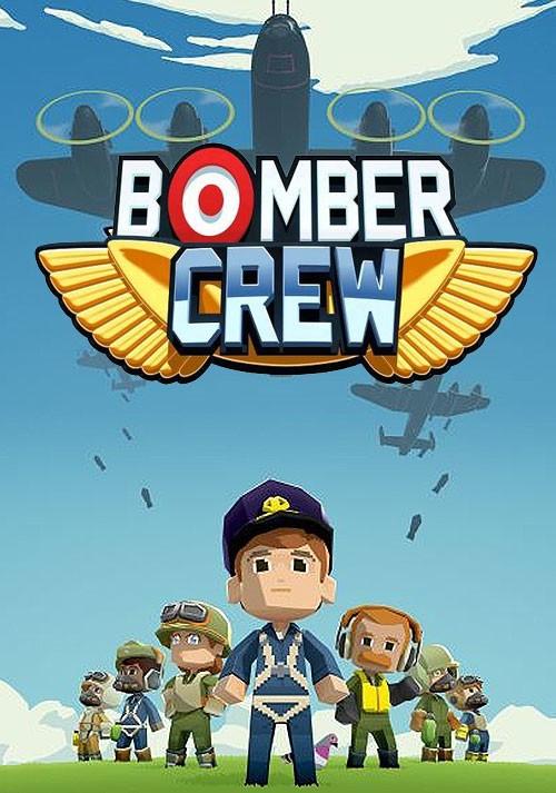 BOMBER CREW @ Steam