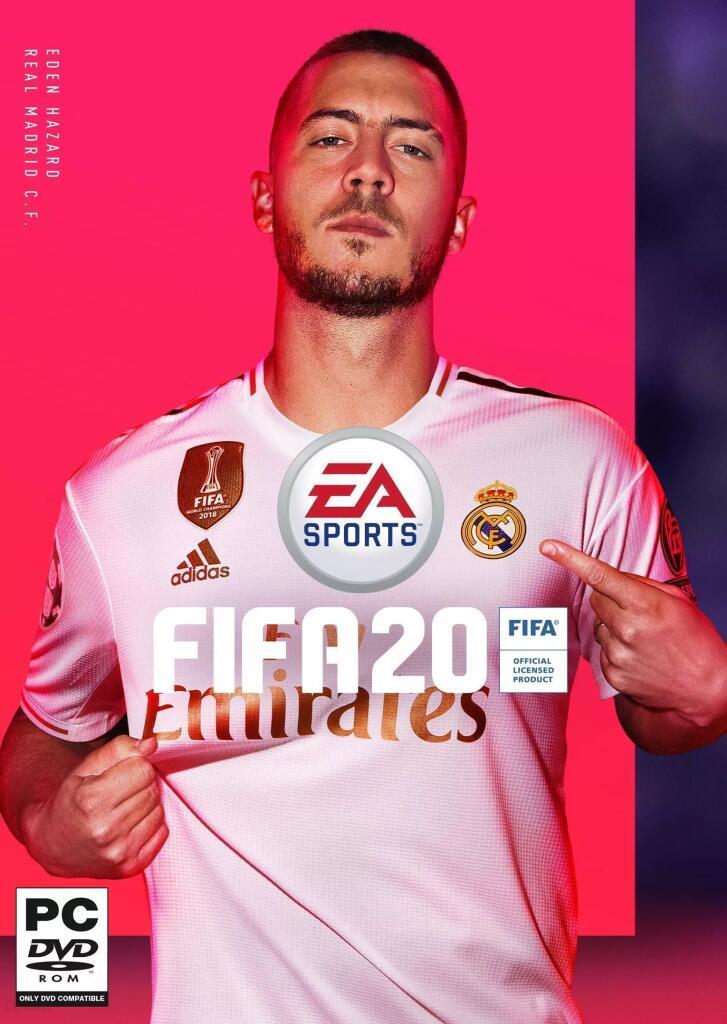 FIFA 20 PC Origin