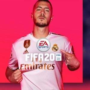 FIFA 20 PS4 w PlayStation Store