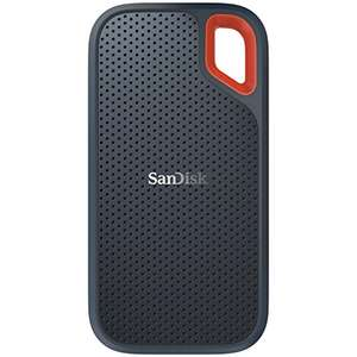 Dysk zewnętrzny Sandisk Extreme SSD 2TB