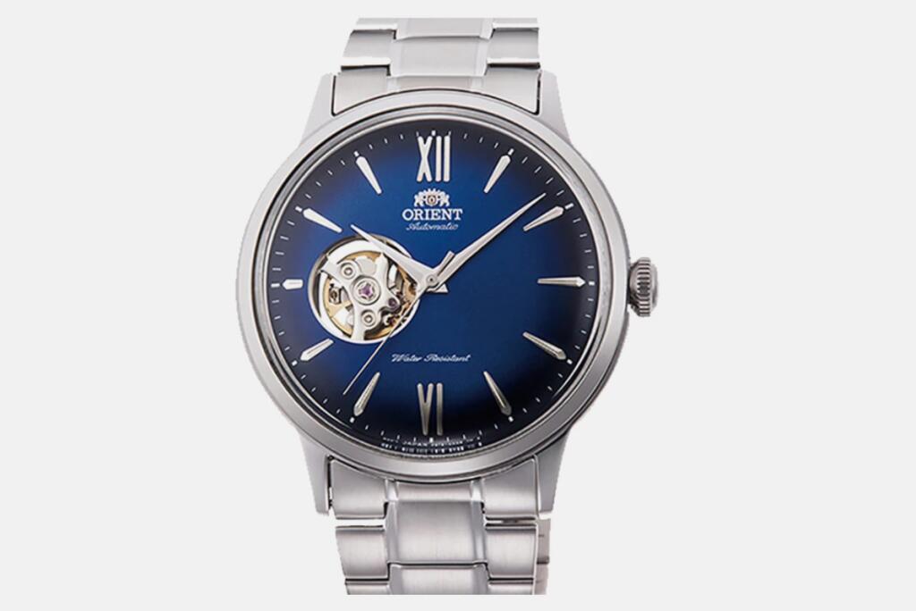 Zegarek Orient Helios, kilka kolorów