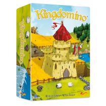 Wszystkie gry z serii Kingdomino -40%