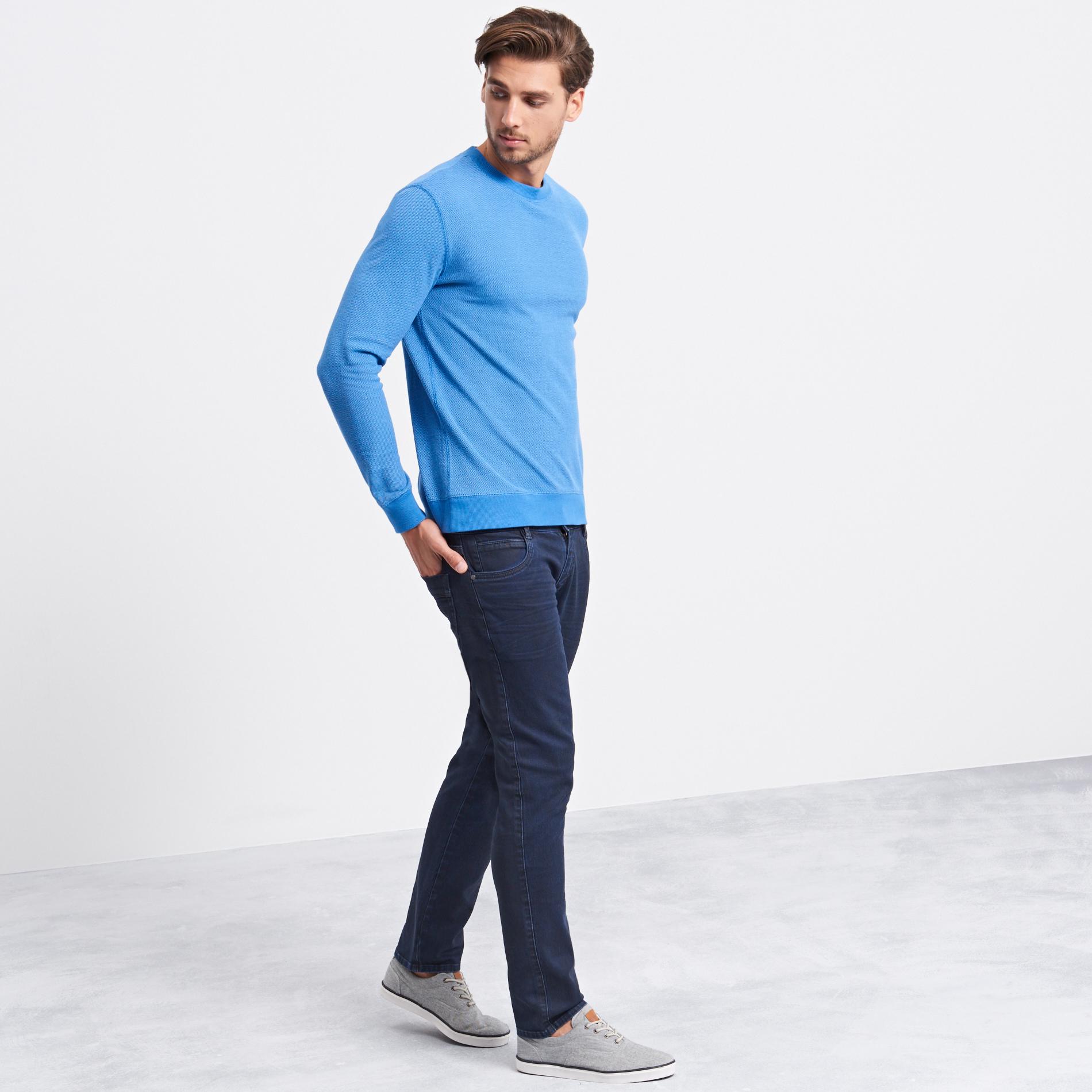 Męskie spodnie dżinsowe za 69,99zł (kilka modeli) @ Reserved