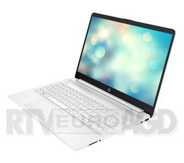 Laptop HP 15S IPS i5-1035G1 8gb RAM 512gb SSD @RTVeuroAGD