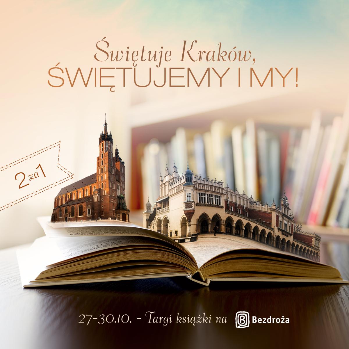 2 książki w cenie 1 @ Bezdroża
