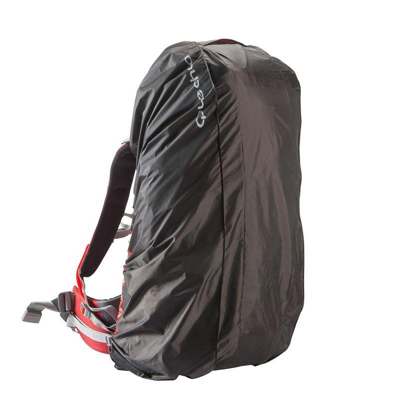 Pokrowiec przeciwdeszczowy na plecak 55-80L @ Decathlon
