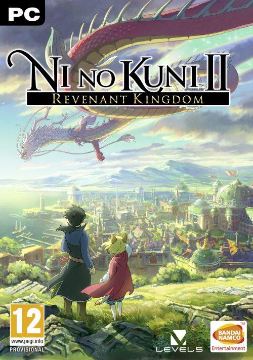Ni No Kuni II: Revenant Kingdom PC Steam