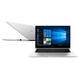 Laptop HUAWEI MateBook D14 (2020) Ryzen 5-3500U/8GB/512GB SSD/Vega/Win10H Srebrny