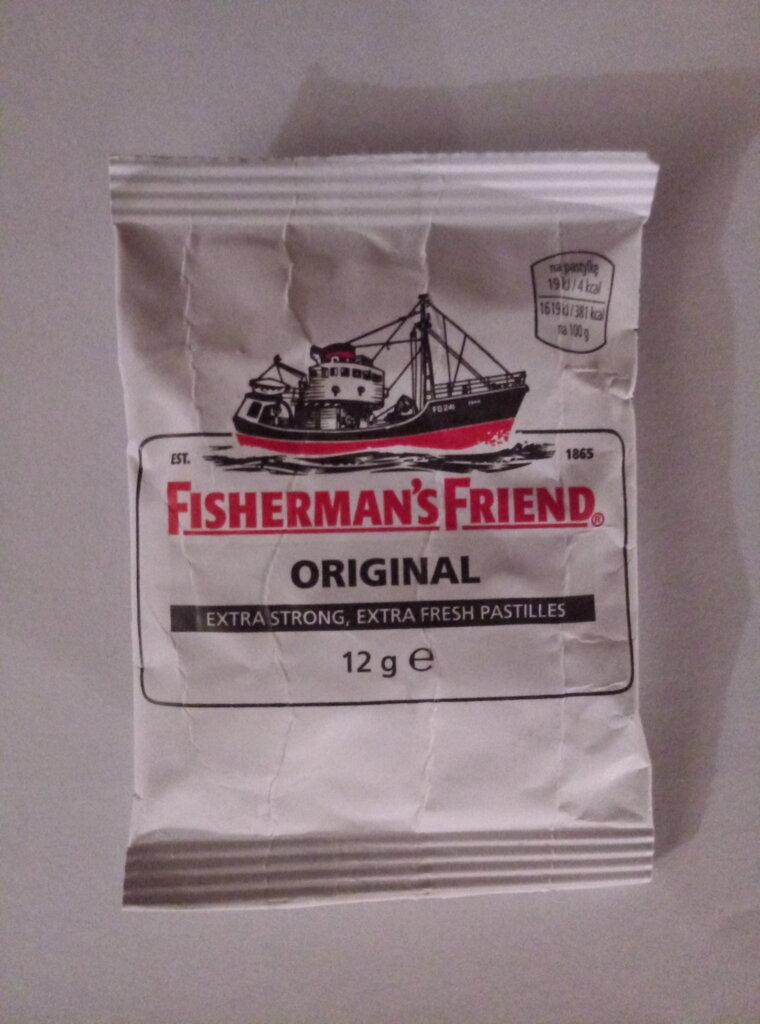 Fisherman's Friend w Dealz