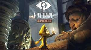 Little Nightmares - Complete Edition PC Steam