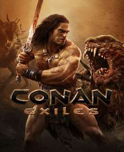[PC] Conan Exiles (Steam Key) @Eneba