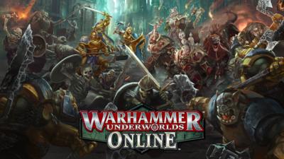 Darmowy weekend z Warhammer Underworlds: Online na Steam