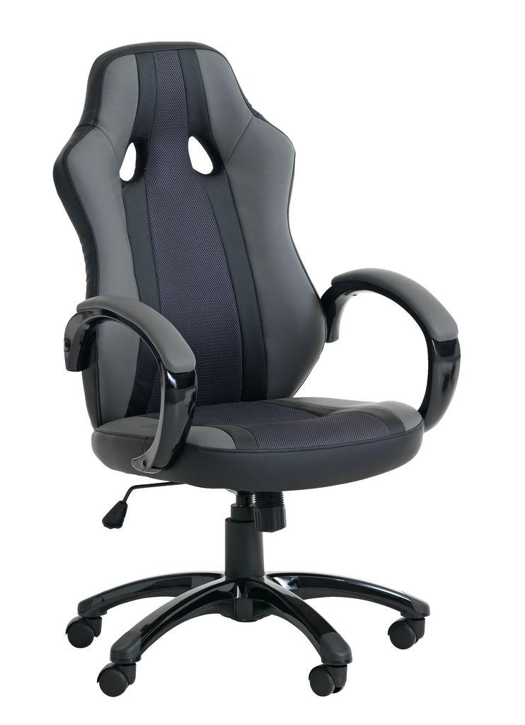Krzesło gamingowe AGGESTRUP