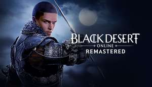 Black Desert Online @ Steam