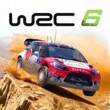[BŁĄD!] WRC 6 na Playstation 4 za około 24zł @ PlayStation Store (Indonezja)