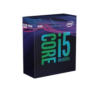 Procesor Intel® Core™ i5-9600K BOX