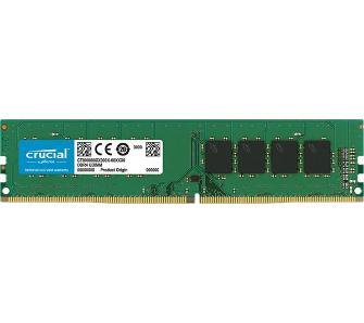 Pamięć ram Crucial DDR4 16GB 2666 CL19