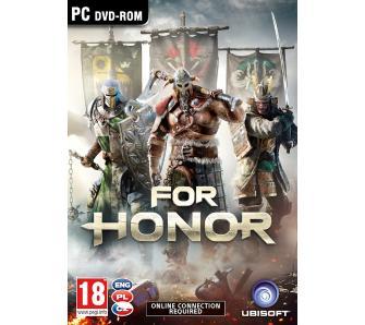 Gra For Honor na Pc, RTV EURO AGD
