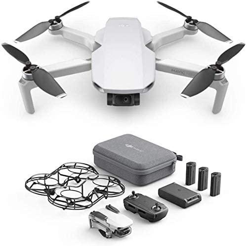 DJI Mavic mini Fly More Combo - Amazon es