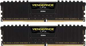 Corsair Vengeance LPX 16GB (2x8GB) DDR4 3200MHz CL16