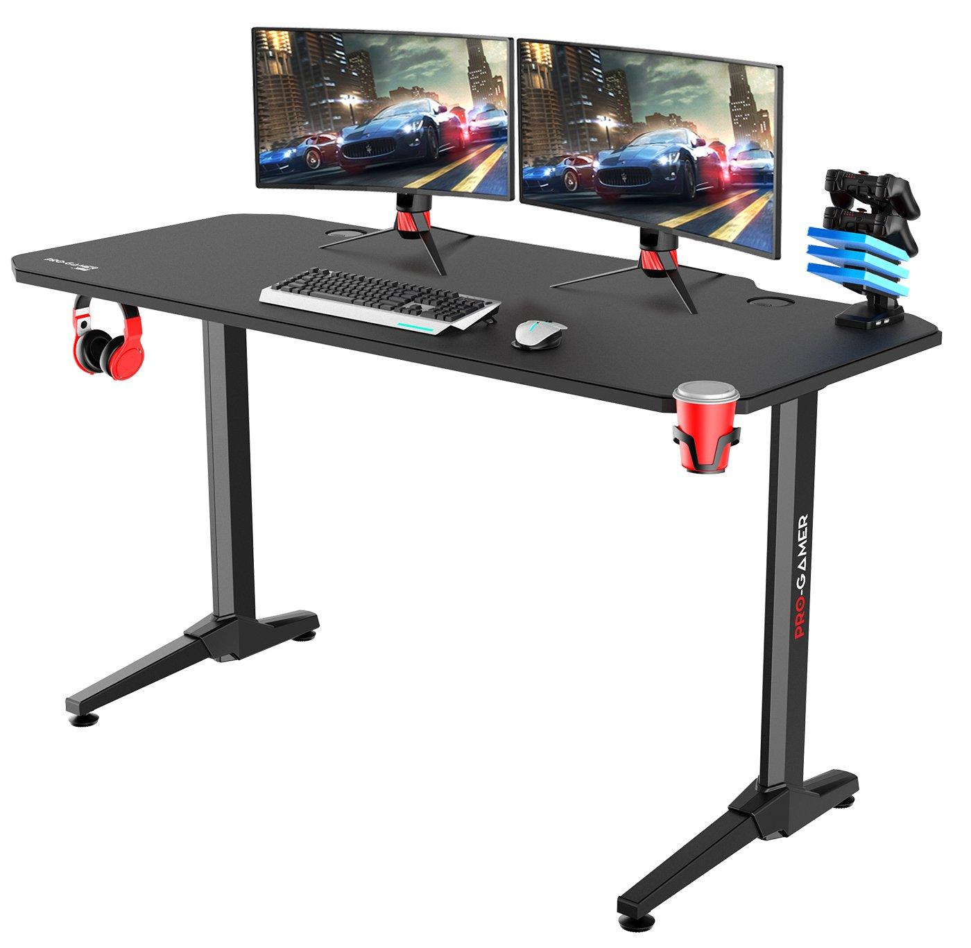 Biurko gamingowe Pro Gamer D3000 XL