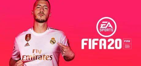 FIFA 20 PC (Origin) @2GAME