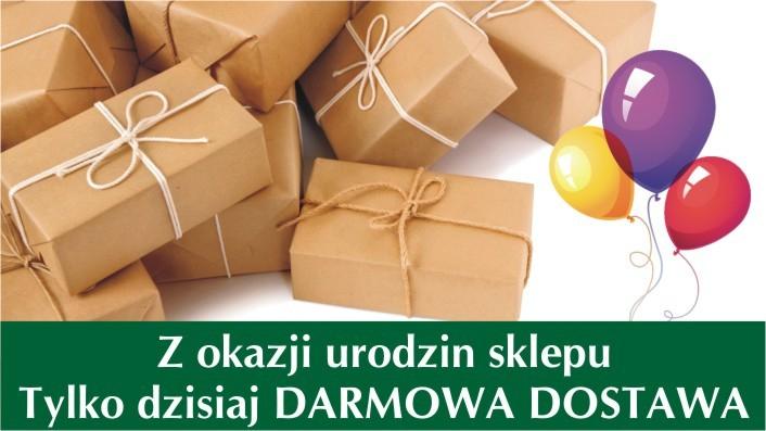 Zdrowymarket24, darmowa dostawa