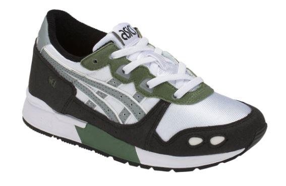 Asics Gel-Lyte PS - buty dziecięce