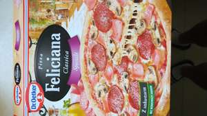Lidl - Pizza Feliciana speciale